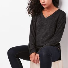 Shop Roots Online For Our Lifestyle Collection Of Tops, Shirts And More Including Our Melissa V Neck Top V Neck Tops, Shirts, Shopping, Collection, Christmas, Women, Fashion, Xmas, Moda