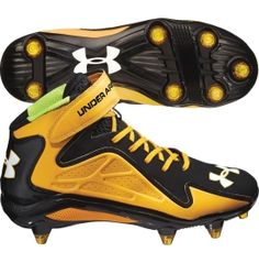 f599c813396c Official Site - Every Season Starts at DICK'S. Football CleatsUnder Armour  MenSports ...