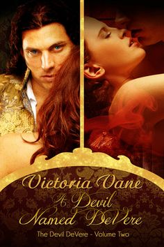 5 Stars ~ Historical ~ Read the review at http://indtale.com/reviews/historical/devil-named-devere-devil-devere-volume-two
