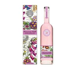 Michel Design Works Primrose Path Bubble Bath, 12.7 Ounce by Michel Design Works. $15.99. 12.7 ounce tinted bubble bath brings soothing luxury to bath time. Experience the rich, luxurious fragrance of magnificent Magnolia Blooms in any season. Elegant long necked glass aperitif style bottle. Beautifully packaged in a keepsake gift box. Combine with Michel Design Works coordinated soaps, lotions, journals, and trays to create a unique, personalized gift sure to be used and app...