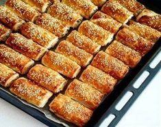 Τυρόπιτα χίλια φύλλα-featured_image Cheese Recipes, Pizza Recipes, Dessert Recipes, Cooking Recipes, Desserts, Pizza Tarts, Bread Dough Recipe, Russian Recipes, Food Categories