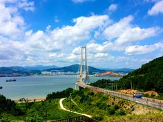 Korea scenery