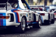 Taking it Back to Where it All Began : BMW Unveils its special Sebring Anniversary Livery Bmw E9, Bmw Motors, Bmw Alpina, Bmw Classic, Vintage Models, Bmw Cars, Vintage Racing, Car Photography, Courses