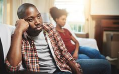 I'm thankful my son was able to overcome the scars left from my divorce