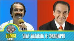 A prova que Silas Malafaia se corrompeu pelo dinheiro