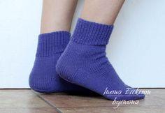 skarpety_pieta Socks, Knitting, Fashion, Moda, Tricot, Fashion Styles, Breien, Sock, Stricken