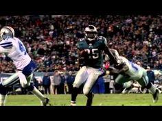 LeSean McCoy 2011-12 Highlights   HD