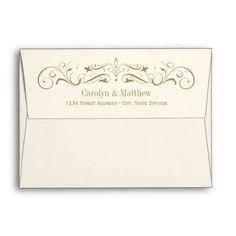 152 best rustic wedding invitations envelopes images on pinterest in
