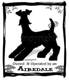 Airedale Owned and Operated