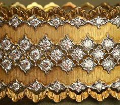 Inside Buccellati Where The Finest Italian Jewelry Is Made In ...