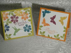SALE-A-BRATION BEGINS TUESDAY, JANUARY 22nd…I've been working on some cute projects using some of the products. « For The Love of Stamping