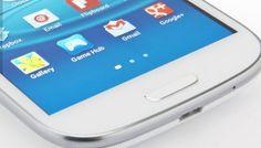 Descubren problema de seguridad en los celulares Samsung con Android Jelly Bean, permitiendo que se pueda sobrepasar la pantalla de bloque y así desbloquear el celular. http://gabatek.com/2013/03/20/tecnologia/descubren-como-desbloquear-celular-samsung-problema-seguridad/