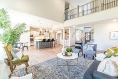 Home Staging — Bethany Strodtman New Homes, Staging, Furniture, House, Home, Interior, Modern House, Home Staging, Selling House