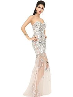 Belle House Sweetheart Detachable Straps Prom Dress Long Beaded Gown HXU012SL-US2 Belle House http://www.amazon.com/dp/B018VQOUAU/ref=cm_sw_r_pi_dp_3HzAwb06JN2VX