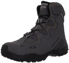 Salomon Men's Snowtrip WP Shoe Salomon. $129.95