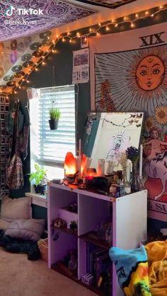 Indie Room Decor, Teen Room Decor, Aesthetic Room Decor, Cute Bedroom Decor, Aesthetic Collage, White Aesthetic, Room Design Bedroom, Room Ideas Bedroom, Bedroom Inspo