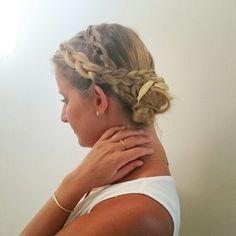 #hair#braid#coiffure