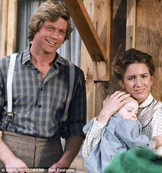Melissa Gilbert divorce: Little House on the Prairie star to end ...