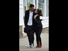 Enamoured Georgia May Foote and Giovanni Pernice can hardly keep their hands off each other - YouTube