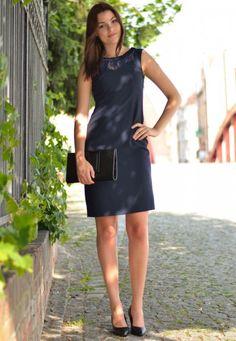 Sukienka z koronką FSU262