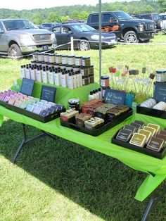 YCDS Horse Fair by tartchef, aka paintboxsoapworks, via Flickr