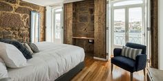 Boutique hotels in Portugal | Small Hip and Luxury Hotels | i-escape.com