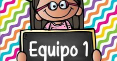 SGBlogosfera. María José Argüeso: POR EQUIPOS Team 7, Third, Bunnies, Degree Of A Polynomial, Stencils
