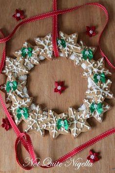 Yummy Christmas ideas :)
