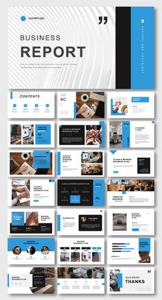 No Photoshop or other tools needed! Brand Presentation, Presentation Layout, Business Presentation, Professional Presentation, Template Web, Powerpoint Design Templates, Report Template, Bd Design, Creative Design