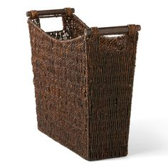 Michael Graves Design Magazine Storage Basket Jcpenney