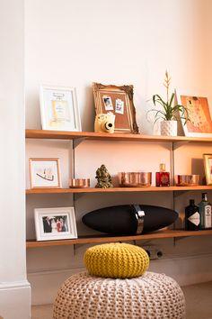 Wohnungstour London: Mein Wohnzimmer U0026 Make Over