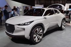 Hyundai Intrado is more than just another fuel cell concept. http://aol.it/1hHucJl #GenevaMotorShow @Hyundai