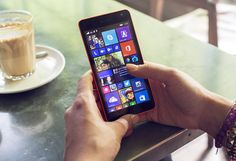 Exclusive Review : Microsoft Lumia 535 Dual SIM : Reviews and Features Be the first one to see review
