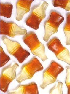 Haribo Colafläschen Happy-Cola KiloWare 3kg Fruchtgummi Fruchtgummi Kilo-Ware Haribo Fruchtgummi Großpackung