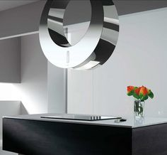 Sleek modern range hood - 4 Types of Kitchen Range Hoods to Transform Your Kitchen