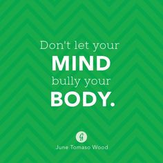 Body-Positive Mantras #healthy #confidence #bodyimage