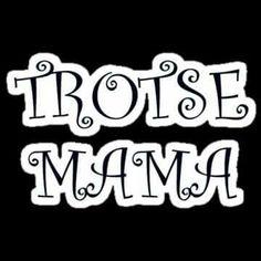 Zeker weten!!!..Trotse mama van een lieve zoon & lieve dochter❤❤...L.Loe