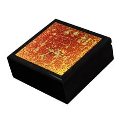 Choose from a variety of Glass gift boxes on Zazzle. Our keepsake boxes are great places to hold valuables like jewellery. Fused Glass Jewelry, Jewellery Boxes, Keepsake Boxes, Pretty Little, Studios, Decorative Boxes, Gold, Gifts, Presents