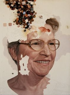 Unfinished Portraits by Colin Chillag. | yellowtrace blog »