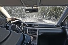 Here are some tips for staying safe on your winter drive: