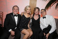 JENNIFER LAWRENCE at Twentieth Century Fox Golden Globe 2016 After Party in Beverly Hills 01/10/2016