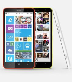 Harga Nokia Lumia 1320 dan Spesifikasinya