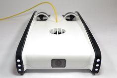 Mola: OpenROV Trident, un dron submarino para todos los públicos