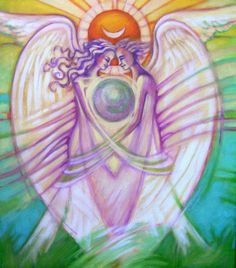 Twin Flame Souls  I AM is the One Soul... the Divine Masculine God Self & the Divine Feminine Goddess