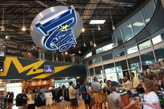 Make sure to stop by the Rays Team Store during your next visit to Tropicana Field. The main Team Store is located in Center Field Street near Gate 1 and is open during Rays home games and special public events. The team store opens at 3pm for evening home games and when gates open for afternoon games, and remains open until approximately 30 minutes after the end of the game. Please contact the Tropicana Field Team Store at 727-825-3429 for up-to-date information on non-game day hours.