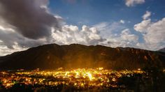 A short time-lapse video capturing the breadth of what Aspen offers in the summer. Shot over the summer of 2012 at various locations and events in Aspen, CO. Fun Fall Activities, Aspen Colorado, Win A Trip, Video Capture, Outdoor Recreation, Adventure, Night, Places, Summer