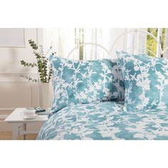 £21.99 Shop wayfair.co.uk for your 100% Cotton Duvet Set. Find the best deals on all Duvet Covers and Sets products, great selection and free shipping on many items!