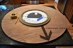 Lilikoi Joy: DIY Craft Project: Sunburst Mirror
