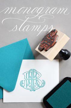 Stamps — Allison R. Banks Designs