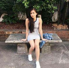 Gabbi Garcia, Filipina, Celebrity Outfits, Celebs, Celebrities, Pretty People, Teen Fashion, Bohemian Style, Asian Beauty